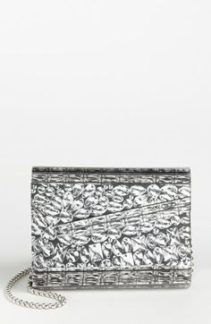 Jimmy Choo 'Candy' Clutch, Small available at #Nordstrom