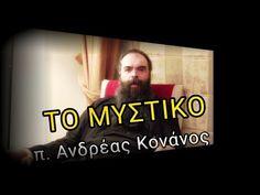 """Το μυστικό που σώζει"""" π. Ανδρέας Κονάνος Savior, Content, Music, Youtube, Movie Posters, Musica, Salvador, Musik, Film Poster"""