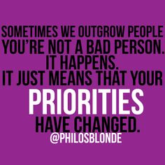 #Priorities #Quotes