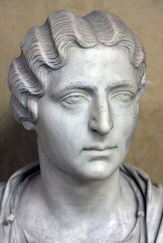 (c. 170-180 CE) Roman Woman