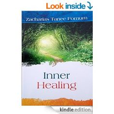 Inner Healing - Kindle edition by Zacharias Tanee Fomum. Religion & Spirituality Kindle eBooks @ Amazon.com. Kindle, Religion, Ebooks, Spirituality, Healing, Amazon, Riding Habit, Religious Education, Therapy