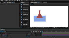 搭載する9種類のツールセットがセカンダリーモーションを簡単作成!:Springy FX (スプリンジー エフエックス) / aescripts