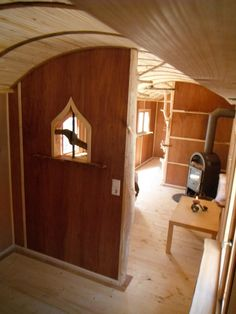 mobiler wohntraum auf 8 quadratmetern tiny house made in. Black Bedroom Furniture Sets. Home Design Ideas