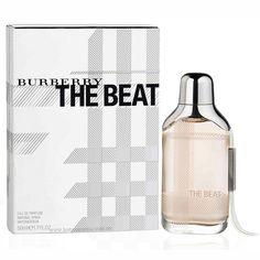 The Beat 2.5 oz EDP for women