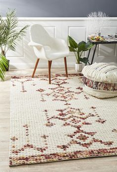 The Hudson Collection is an eclectic mix of stunning new season rugs drawing inspiration from a broad range of trending themes which encompass the effortlessly cool Scandi theme, North African tribal motifs and the every popular Bohemian Chic movement. Masterfully crafted by artisans, these rugs are constructed from various materials featuring a mixture of wool, cotton, reclaimed fibres recycled yarns