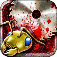 iDestroy War Ant Bug Killer 1.35 FULL APK  action games