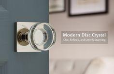 Door Hardware, Knobs, Levers, Handlesets, and Locks | Emtek Products, Inc.