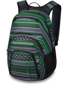 Dakine Backpacks and Gear : Campus 25L 15s