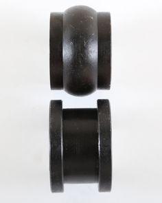 Round Bead Dies. Round Bead Die Nylon Material, Round Bead Die Steel. #BeadRoller #Dies