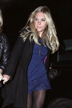 Chelsy Davy Pictures & Photos