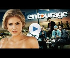 Top 5 reasons Kate Upton is perfect for the Entourage Movie.