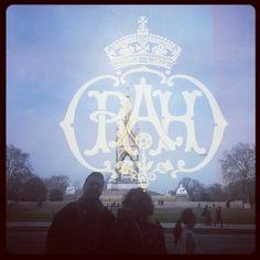 #RoyalAlbertHall #London #AlbertMemorial