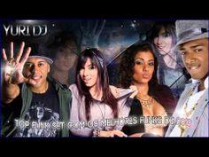 Top Funk - Set com os Melhores Funks de 2013 By Yuri DJ (1ª Parte)