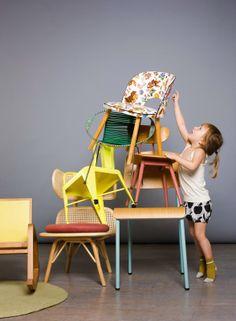 #kids #furniture | Ledansla
