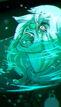 H E L P << poor Jasper. Malachite and Lapis rlly messed her up