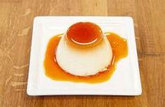 Yumurtasız Krem Karamel