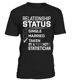 Statistician - PsycHOTic
