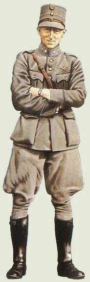 Dutch officer