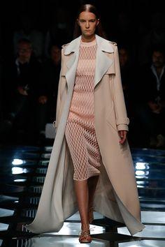 Balenciaga Spring 2015. See the whole collection on Vogue.com.