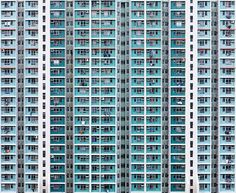 Similar to Michael Wolf's project Architecture of Density, Manuel Irritier created the work 'Urban Barcode', presenting the Megalopolis Hong Kong as a raw abstraction of. Beetlejuice, Hong Kong, Landscape Photography, Art Photography, Cityscape Photography, Architectural Photography, Michael Wolf, Cecile, Urban Landscape