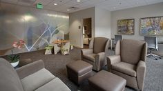 Creating a family-friendly space with technical stamina | Children's Hospital Colorado East Tower Addition by TreanorHL #family #healthcare #architecture
