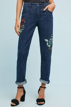 Shop the Pilcro Mid-Rise Slim Boyfriend Jeans and more Anthropologie at Anthropologie today. Read customer reviews, discover product details and more.