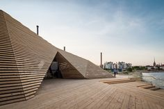 Galería de Löyly / Avanto Architects - 10