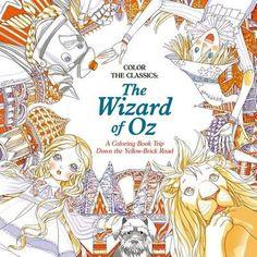 Magic Dreamland A Coloring Book And Journey Into Dream