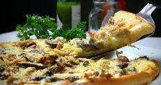 ¿Se te queda muy blanda la pizza al recalentarla? Eso es porque no usas el truco que nos apuntan en este post.
