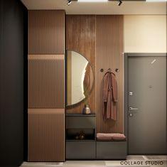 Hall Wardrobe, Wardrobe Door Designs, Wardrobe Design Bedroom, Closet Designs, Shoe Cabinet Design, Pantry Design, Wooden Wall Design, Home Entrance Decor, Bedroom Cupboard Designs