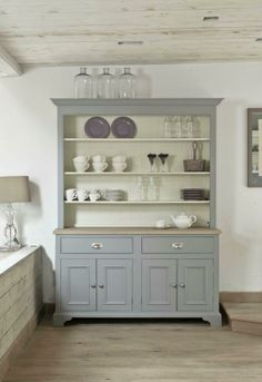 "I absolutely love ""unfitted"" kitchens! Bridgewater Handmade Kitchens & Bathrooms Neptune"