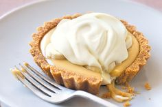 Banoffee pie. great recipe, although i think whipping your own cream rather than using double cream works better