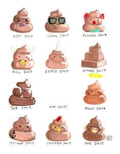 hehe poop! ya gotta admit this is funny!