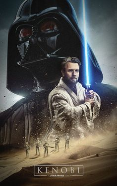 They should make the Kenobi Star Wars Tale. It would be amazing. - Star Wars Canvas - Latest and trending Star Wars Canvas. - They should make the Kenobi Star Wars Tale. It would be amazing. Star Wars Film, Star Wars Jedi, Star Wars Poster, Star Trek, Star Wars Fan Art, Anakin Vader, Darth Vader, Star Wars Pictures, Star Wars Images