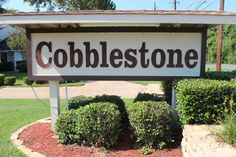 Cobblestone is one of Shreveport�s most well known neighborhoods. This community of affordable townhomes is well designed and looked after, with several amenities that make it as desirable as it is safe. The many shaded pathways woven throughout the neighborhood offer serene walking trails perfect for unwinding after a long day at work. There are not only community tennis courts, but there is a beautiful swimming pool to cool off in during the hot Louisiana summers.  In addition to all of…