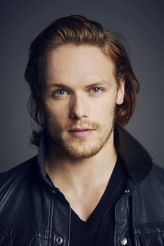 Here's a new interview with Sam Heughan from TV Line From TV Line: The last time Outlander viewers spied Jamie Fraser, he was bloody, broken and likely hoping death would arrive swiftly, if f… Jamie Fraser, Claire Fraser, Jamie And Claire, Sam Heughan Outlander, Sam Heughan Caitriona Balfe, Outlander Characters, Outlander Tv Series, Outlander 2016, Sam Hueghan