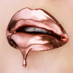 Kylie Jenner Just Previewed Her New Metal Matte Lip Kit Colors