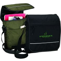 promoproducts  advertising  promotionalbags Promotional Sovrano Rifugio  Messenger  7a16cf1a4840d