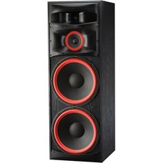 cerwin vega home speakers | Cerwin Vega XLS-215 2 x 15 Inch / 6.5 Inch / 1 Inch 3-Way 500 Watt XLS ...