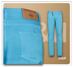 027 Soft SkinnyJeans Turkish
