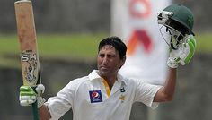 Australia fight to save 2nd Test after Younis's epic 213