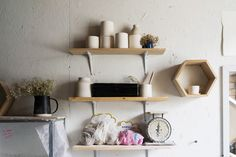 thesoutherly:  Paper & Clay Ceramics - Memphis, TN | Lingered Upon
