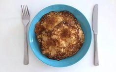 Resepti: Omena-kauralätyt