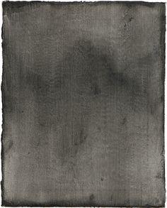 thebeautyofnothingness:  Hideaki Yamanobe Scratch S-21 Darkness 2011, Mischtechnik auf Leinwand, 48 x 38cm