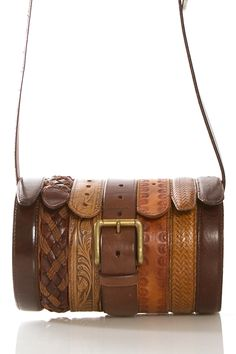 Gorgeous bag! If I could afford it... If I had knowledge, skills and tools...