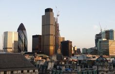 London is Still Number 1 for Forex Trading!