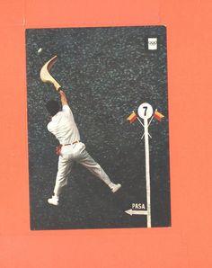 LL POSTCARD CESTA PUNTA PELOTE PLAYER OLYMPIC SPORT | eBay