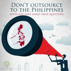 Open Access BPO releases Philippine outsourcing guide for businesses Essential Questions, Case Study, Philippines, This Or That Questions, Business, Paper, Free, Store, Business Illustration