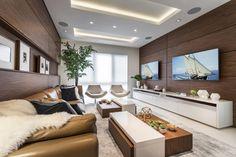 Aqua Allison Island Home by StyleHaus Design