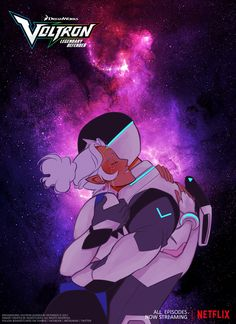 "dasketcherz: ""No matter where you are in the galaxy, I will find you And not even the universe can stop me. found All I want for is for them to hug when Shiro. Form Voltron, Voltron Ships, Voltron Klance, Voltron Poster, Princess Allura, Netflix, Voltron Fanart, Animated Cartoons, Shiro"